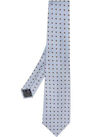 Gianfranco Ferré Polkaprikket slips fra 1990