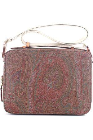 Etro 0I456 8007 600 Shoulder Bag