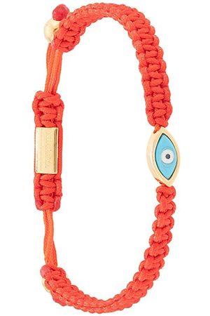 Nialaya Evil Eye armbånd