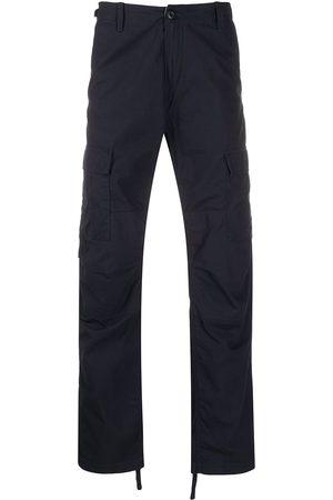 Carhartt Mænd Cargo bukser - Cargo-bukser med lige ben