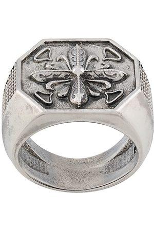 EMANUELE BICOCCHI Ringe - Sekskantet ring