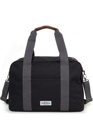 Eastpak Black Deve L Duffle Bag