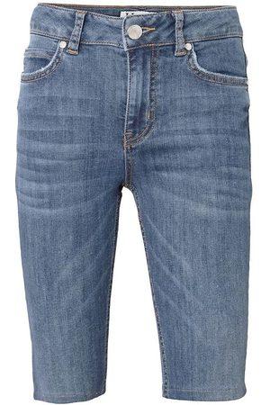 Hound Shorts - Shorts - Lys Denim
