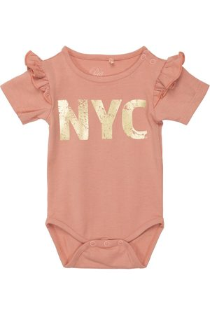PETIT by Sofie Schnoor Sparkedragter - Body SS, Dicte NYC
