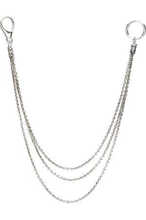 EMANUELE BICOCCHI Triple-pung med kæde