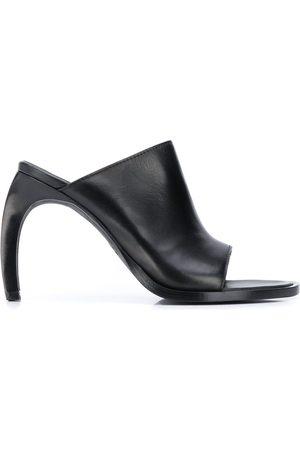 ANN DEMEULEMEESTER Slip-on 110mm sandals