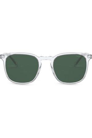 vogue Mænd Solbriller - Solbriller med firkantet stel