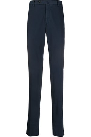 Incotex Mænd Chinos - Slim-fit chino trousers