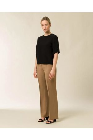 Ivy & Oak Classic Short Sleeve Top