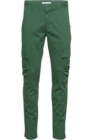 Knowledge Cotton Apparal Joe Trekking Pant - Gots/Vegan Trousers Cargo Pants