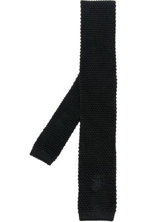 Gianfranco Ferré Mænd Slips - 1990'er strikket slips