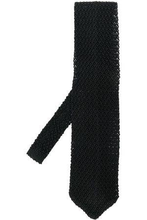 Gianfranco Ferré 1990'er strikket slips