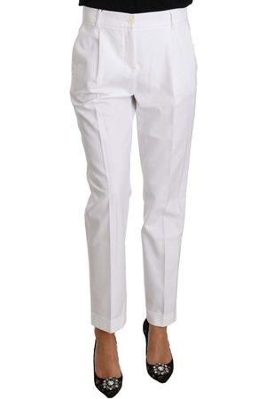 Dolce & Gabbana Formal Trouser