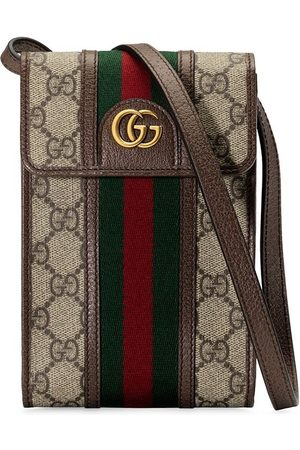Gucci Mini Ophidia taske med GG-logo