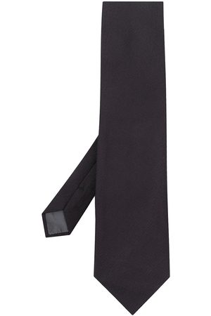Gianfranco Ferré Vævet slips fra 1990'erne