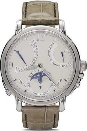 Maurice Lacroix Lune Retrógrade-ur