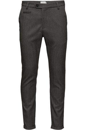 Les Deux Malus Suit Pants Habitbukser Stylede Bukser