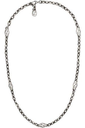 Gucci GG halskæde