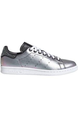 adidas Originals Sko - Sko - Stan Smith W - Metallic m. Sten