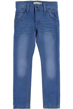 Name it Stretch - Jeans - Nitclas Super stretch - Medium Blue Denim