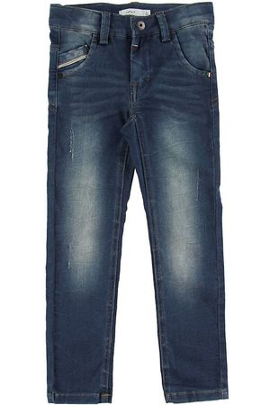 Name it Jeans - Jeans - Theo - Medium Blue Denim