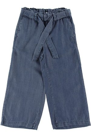 Name it Jeans - Jeans - Culotte - Medium Blue Jeans