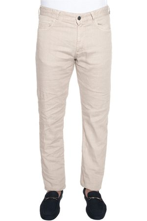 CANALI 5-pocket trousers