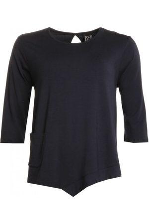 Pont Neuf Celeste blouse