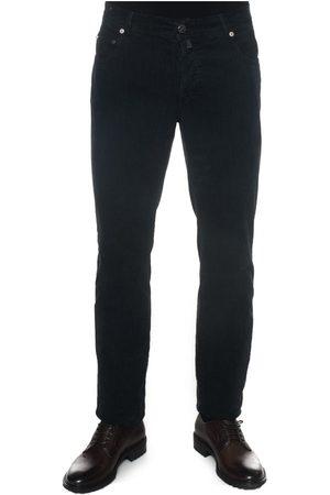 Kiton 5-pocket trousers