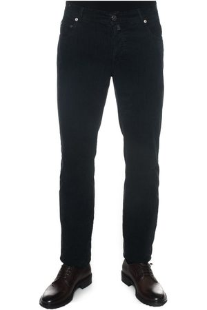 Kiton Mænd Slim bukser - 5-pocket trousers
