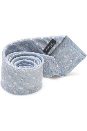 Kiton Mænd Slips - Bicolored Tie