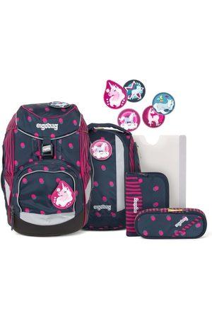 Ergobag Skoletaskesæt Pack