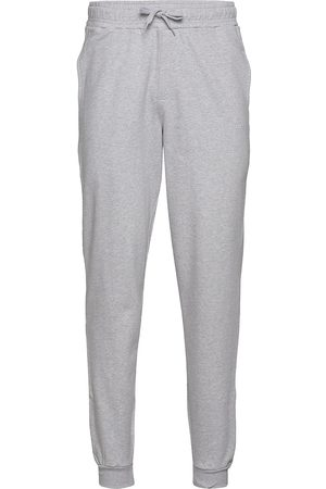 Dedicated Jogger Lund Logo Sweatpants Hyggebukser