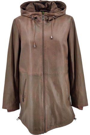 Levi's Brenda, Long Coat