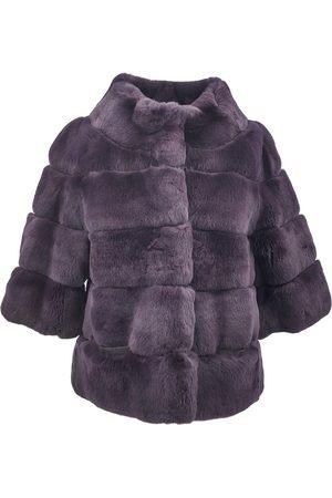 Levi's FM 1053 Fake Fur Jacket
