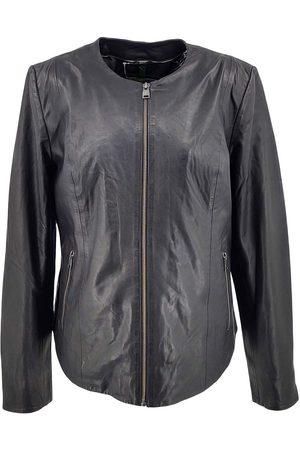 Levi's PP 108 Leather Jacket