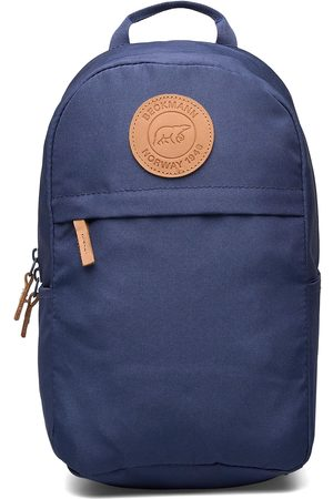Beckmann of Norway Urban Mini - Dusty Blue Accessories Bags Backpacks