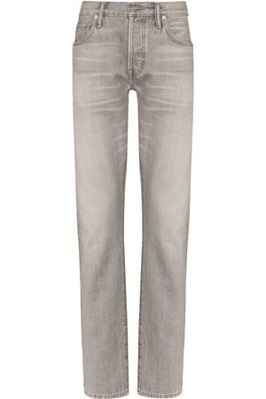 Tom Ford Mænd Slim - Slim fit jeans