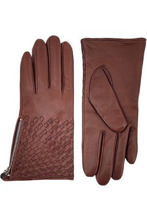 Levinsky Z-1601 Zip Gloves