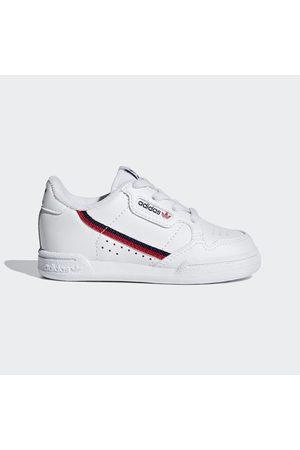 adidas Børn Lær-at-gå sko - Continental 80 sko