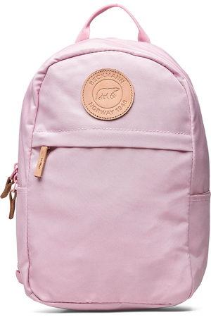 Beckmann of Norway Urban Mini - Light Accessories Bags Backpacks Lyserød