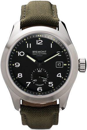 Bremont Mænd Ure - Broadsword 40mm