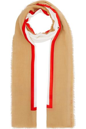 Burberry Archive print scarf