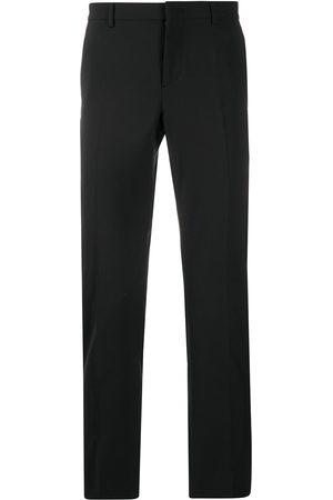 VALENTINO Skræddersyede bukser med smal pasform