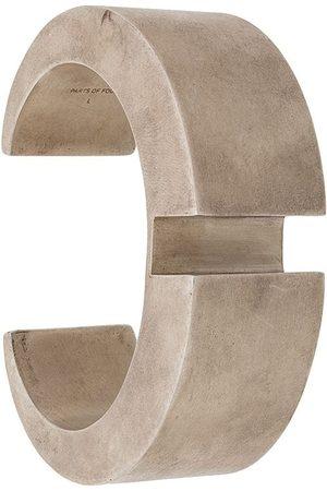 PARTS OF FOUR Crescent Rift 30mm armbånd
