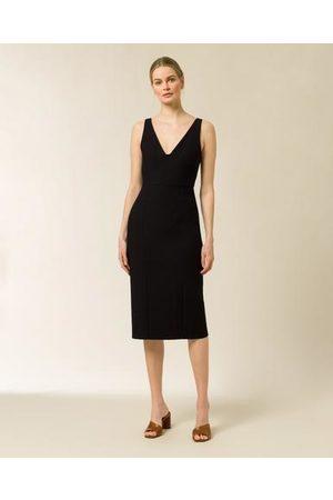 Ivy & Oak Midi Bodycon Dress