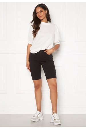 Object Marina MW Twill Shorts Black M
