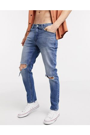 New Look — jeans med smal pasform
