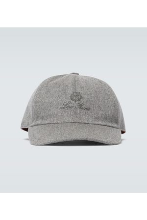 Loro Piana Cashmere Storm System® cap