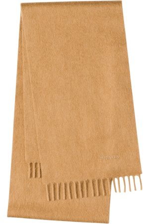 Prada Tørklæde med broderet logo